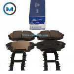 PAD KIT-FR-DISC-BRAKE-I40-1