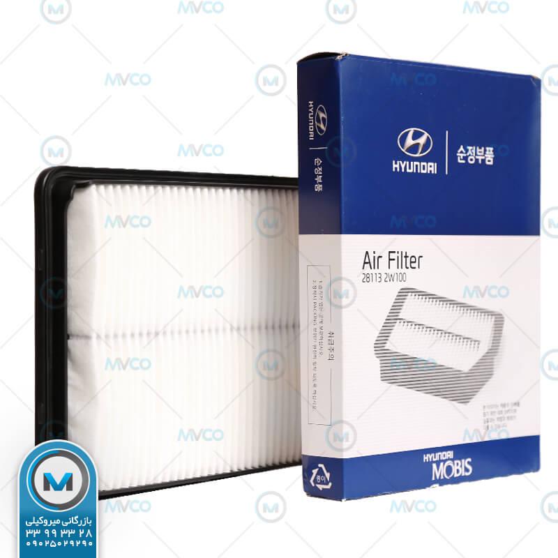 فیلتر هوا اصلی سانتافه ۲۰۱۳-۲۰۱۷ IX45