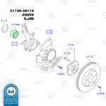 بلبرینگ-چرخ-جلو-ازرا-گرنجور-کره-ای (6)